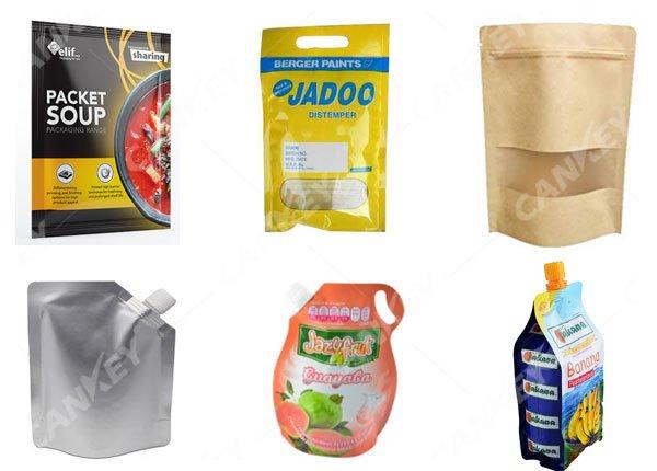 4 1ZZ51Z401R5 - انواع کیسه ها برای استفاده در صنعت غذایی و دیگر صنایع